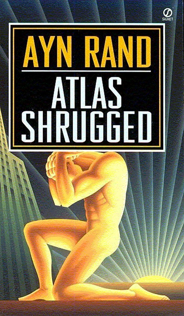 Rand Atlas Shrugged