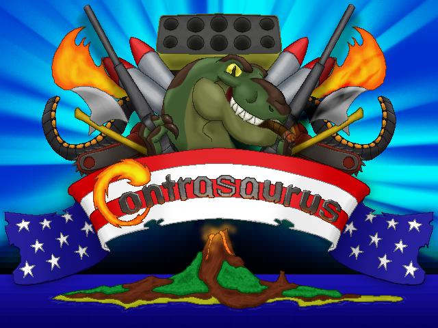 Contrasaurus